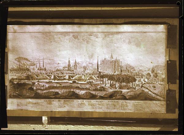 """""""Beauvais en 1777"""""""