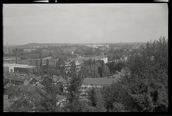 """Beauvais – Panorama de Saint-Symphorien"""