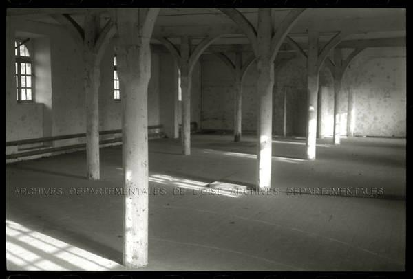 """""""Finie Caserne Watrin – Beauvais"""""""
