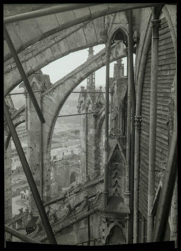 """""""Travaux sur Cathédrale"""""""