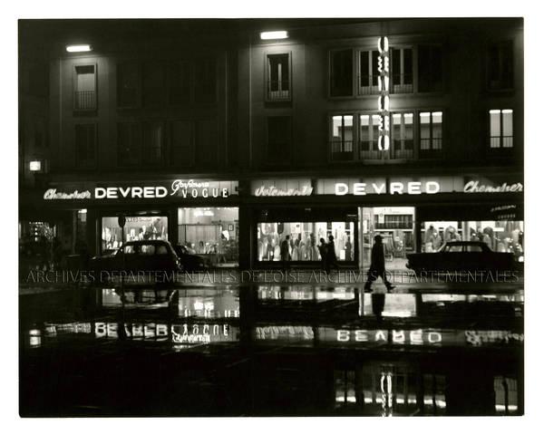 """""""Place de l'Hôtel-de-Ville"""""""